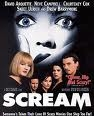 Which star from the TV show Charmed starred in Scream as Tatum Riley, the sister of Dewey Riley (David Arquette)?