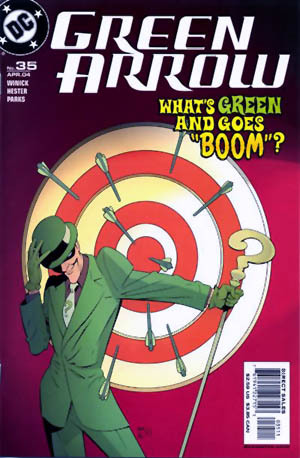 1.What is the Riddler's real name?