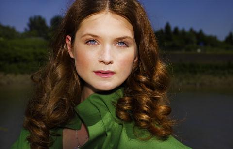 Who photographed Bonnie for Drama Magazine 2009?