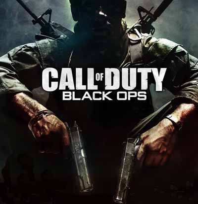 black ops box cover. Who is on the cover of the ox