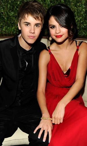"T/F Has Selena ever said this: ""I`m still thinking Justin is my husband"""