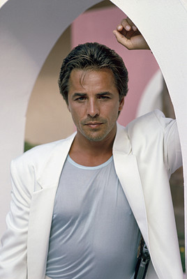 What year was Sonny Crockett born?