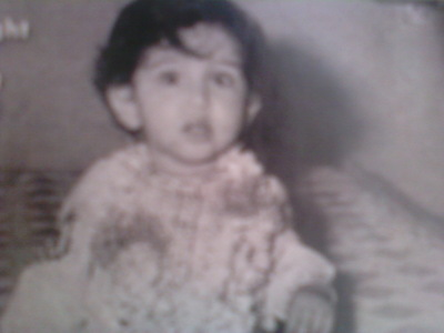 Guess whos this??