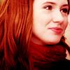 """How was it? Kissing Damon"" Who said this to Bonnie?"