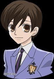 Haruhi Fujioka is a...
