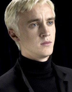 When was Draco born?