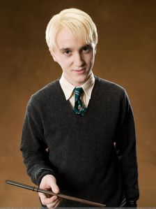 Draco is prefect.