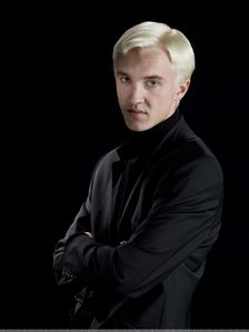 Draco became a Death Eater at age .......