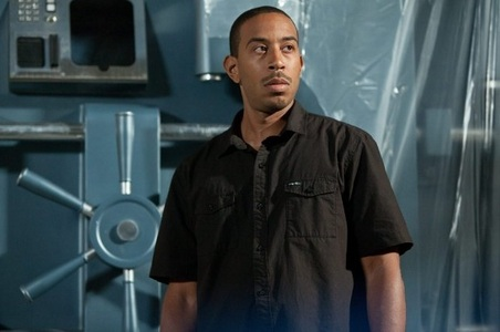 Fast Five Pop Quiz  Ludacris Fast And Furious 5