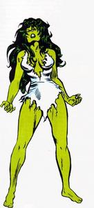 How Did Jennifer Walters Become She Hulk?