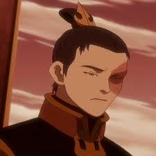Why does Aang happen to be Zuko's great grandfather?