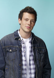 On Glee, Cory Monteith's character dated _________ in part of Season 1 and _________ in part of Season 1 and Season 2.