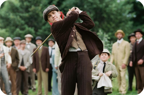 Golf Movies: Which movie is this scene from?