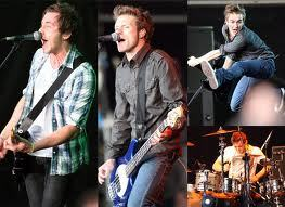 What's the concert that McFly always say is was one of the best they have?