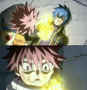 What does Jellal gave to destroy Zero and the Nirvana?