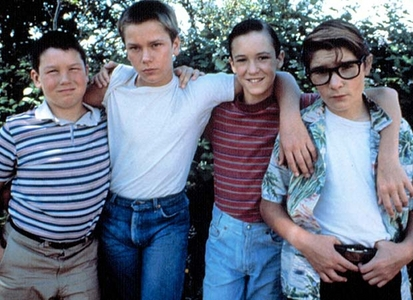 Young Actors: Can you name all these young actors, starting L. to R.?