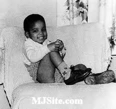 Michael born...