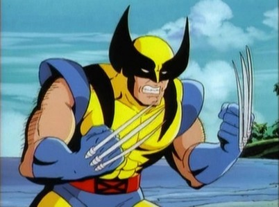 WHAT IS THE LAST NAME OF WOLVERINE´S LOVER MARIKO?