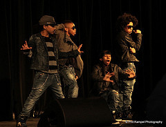 does MB have girlfriends
