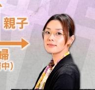 Who japanese Actress play as Eri Kisaki in DC Live Action 3??
