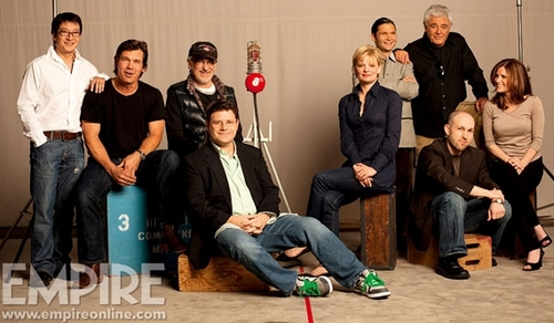 Blast from the Past: Can te name the movie that this cast if from?