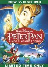 """In the film Peter Pan...who ব্যক্ত this line - """"I'll think of a mermaid lagoon,underneath a magic moon"""" ?"""