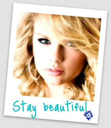 "What was the name of the boy that Tay sung about in ""Stay Beautiful""?"