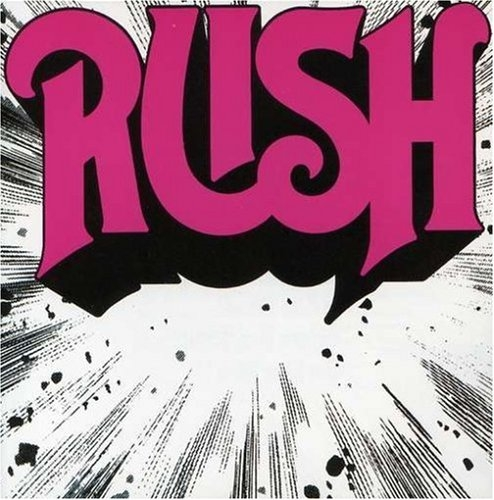 Who was the original drummer for RUSH?