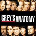 Which actor from Grey's Anatomy is the voice in the Town House Crackers commericals?