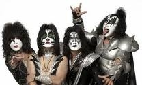 Kiss has never had a number one song in America
