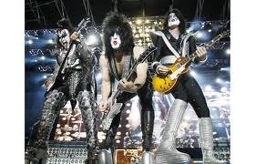 What is the name given to Kiss's fan club?
