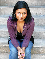 In season 6, what episode did Mindy Kaling direct?