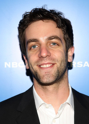 In seasons 6 and 7, what episodes did B.J. Novak direct?