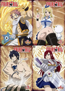 who is the مصنف of fairy tail??