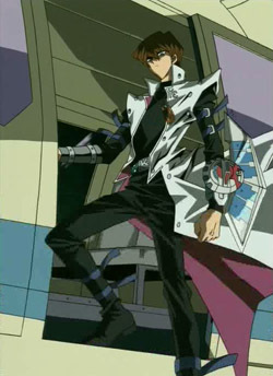 How tall is Seto Kaiba?