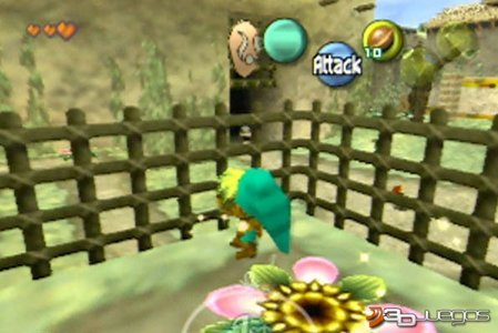 PICTURE THIS: Which game is this scene from?