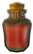 This red liquid can be found in most shops across Hyrule and is the weakest potion in the LoZ: Twilight Princess