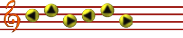 OCARINA SONGS - This mystical song can make cool things happen, such as making signs come back together, making পরী appear at some place where Navi turns green