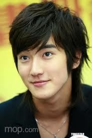siwon will___ first thing in the morning?