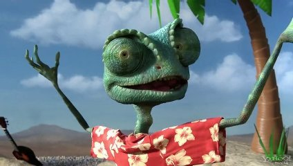 What is the correct order for the words in this Rango movie quotes?