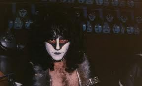 Eric's first album with Kiss was?