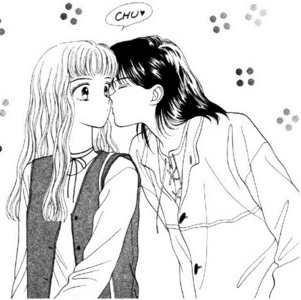 From what manga is this scene from?