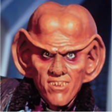 How many series has Quark been in?