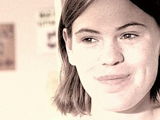 Clea DuVall plays Marcie Ross in Buffy the Vampire Slayer, but which character does she play in the T.V. show Heroes?