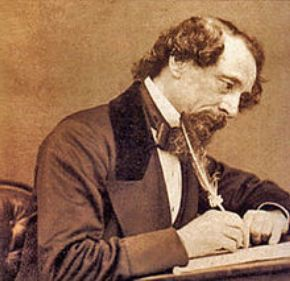 True or false: Harry is the great-great-great-grandson of Charles Dickens.