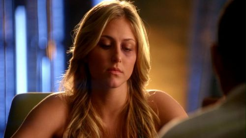 In which episode of CSI: Miami did Cassie Scerbo guest star?