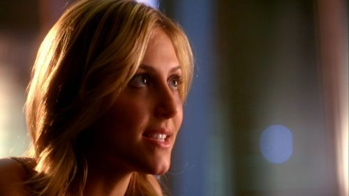 What is the name of the character played by Cassie Scerbo on CSI: Miami?