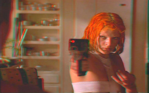 The Fifth Element: What does 'ekto gamat' mean?
