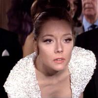name the Bond girl...