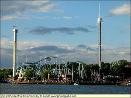 Which theme park in stockholm is this called?